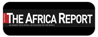 Image result for the africa report logo